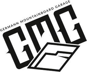 Mountainboarding Logo